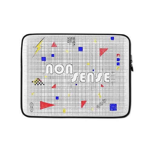 "NONSENSE 13"" Laptop/Tablet Sleeve"