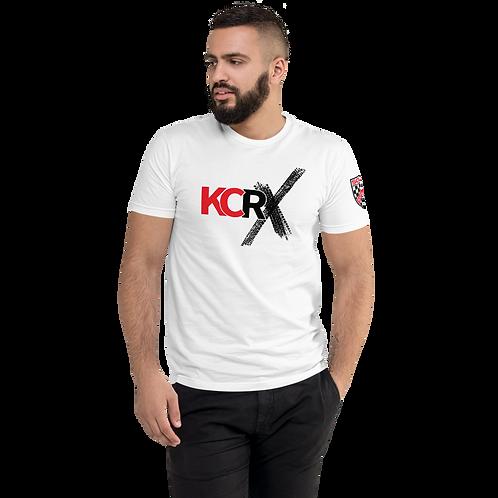 #KCRX Logo Tee