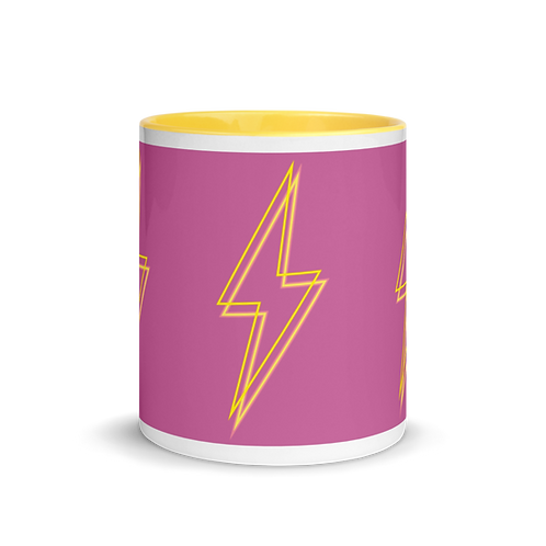 Drugs ⚡Coffee BOLT MUG