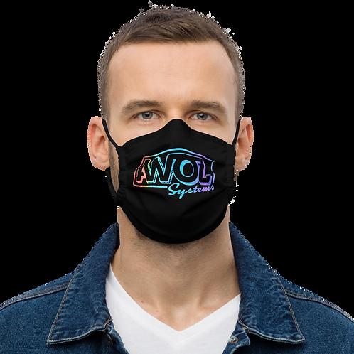 AWOL Premium Mask