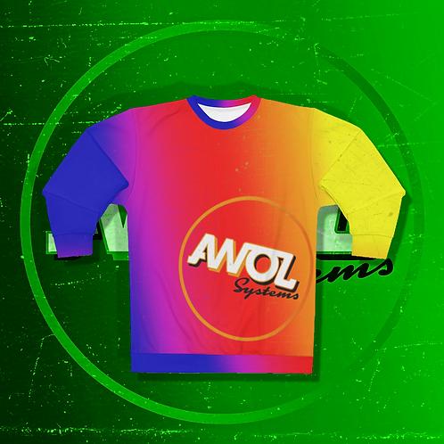 Neon Steel AWOL Sweatshirt
