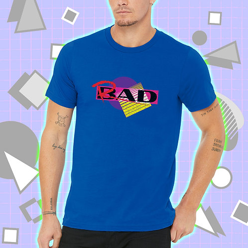 Make it RAD Unisex Tri-Blend