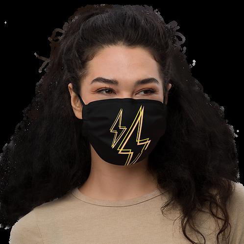 ⚡Bolt⚡ Premium Mask