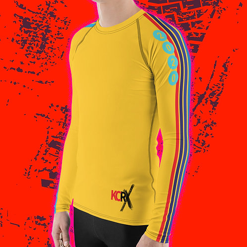 KCRX 2020 Season Rash Guard