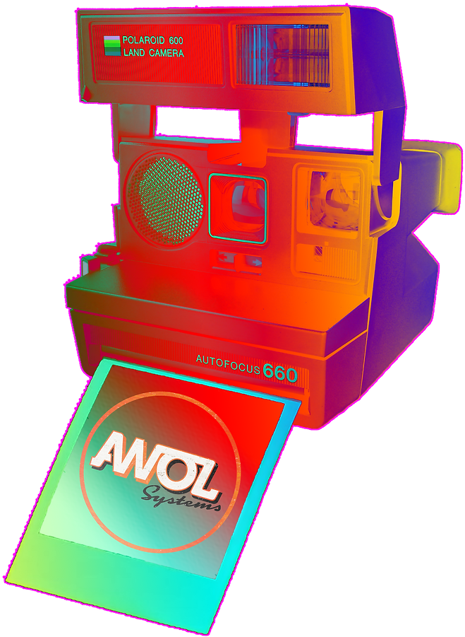 polaroid 660 with AWOL Systems Logo.png