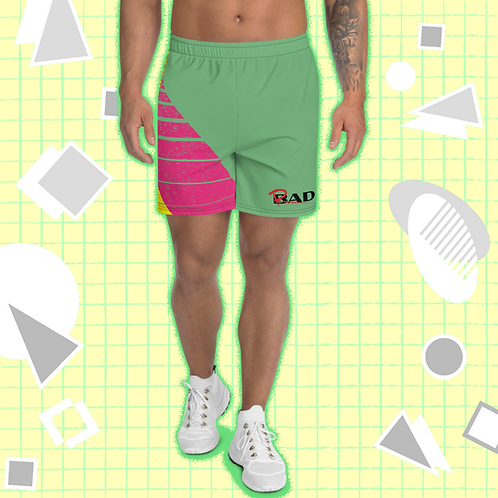 RAD Sea Turtle Athletic Shorts