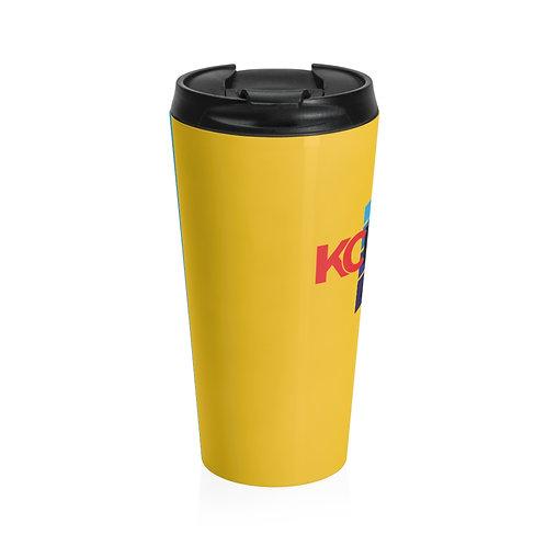 #KCRX 2020 Champ Season Travel Mug