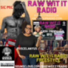 real raw wit radio promo.jpg
