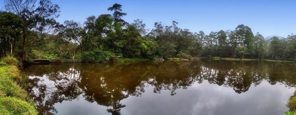 Sita Devi Lake