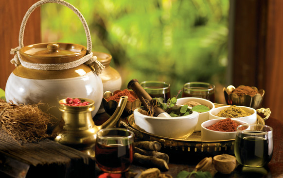 Ayurveda, The 5000 Year Old Healing Tradition