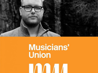 Musicians Union Re-Election