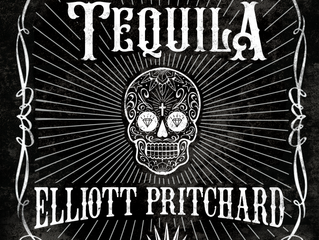 Tequila | Elliot Pritchard | Phill Court on Bass
