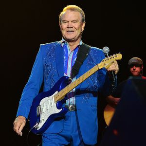 Glen Campbell | Galveston Live Solo - Bass VI & Guitar Ft Ben Rowe (The Bass VI Series)