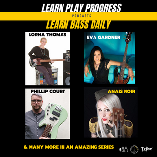 Learn Bass Daily Launch Date & Update