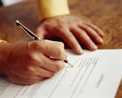 The Importance Of Contracts
