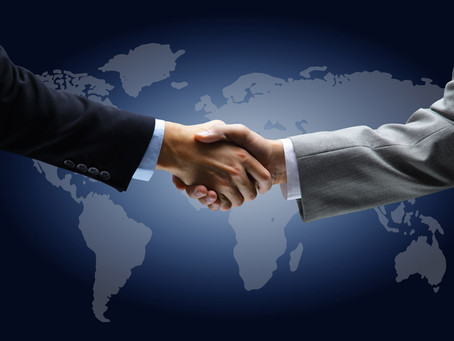 "Does ""guanxi"" Really Help Your Business in China?"