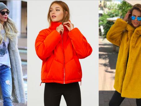 Quels manteaux choisir selon votre morphologie ?