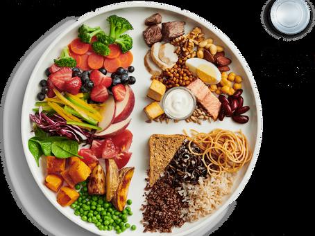 On en parle : Le nouveau guide alimentaire canadien