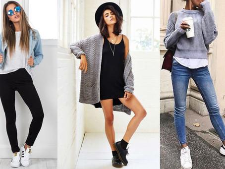 Les 6 essentiels de la garde-robe