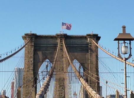 Organiser son voyage à NYC