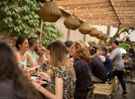 Grenade Bar : une brasserie orientale au menu renversant