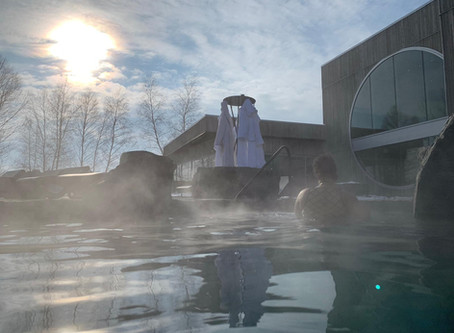 À la découverte de Förena : La cité thermale