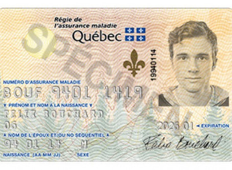 Avoir sa carte soleil en PVT, sous conditions