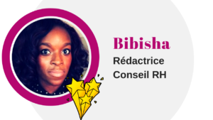 Signature article Bibisha