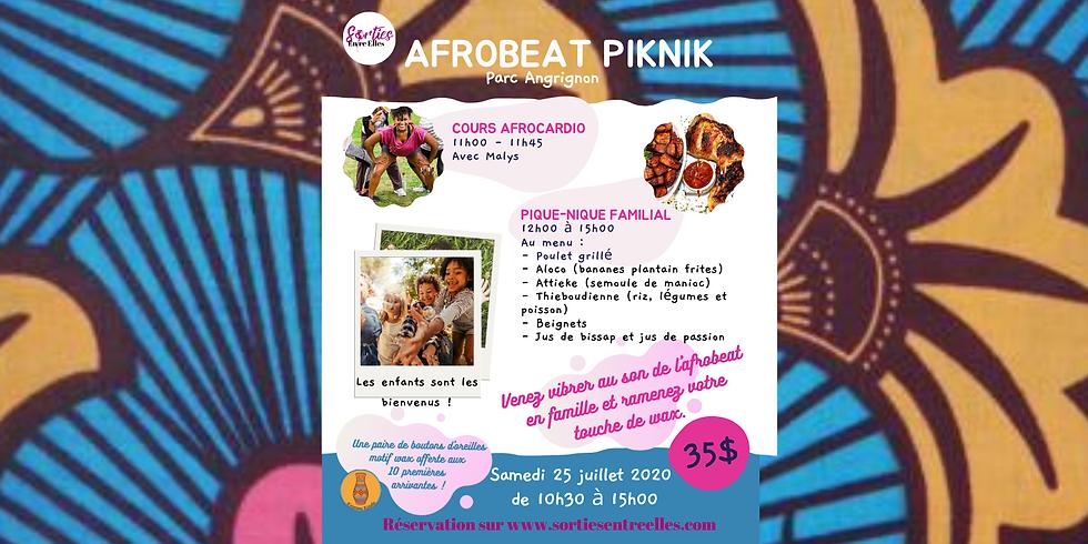 Afrobeat Piknik
