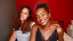 Votre nouveau talk-show favori: Woman Talk That Talk