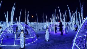 Illumi : mon avis sur la féérie de lumières à Laval