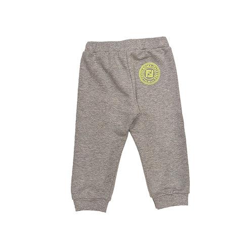BMF147/F0DAN FENDI BABY UNISEX JOGGER PANTS