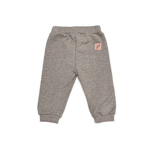 BFF108/F0HA1 FENDI BABY GIRLS PANTS