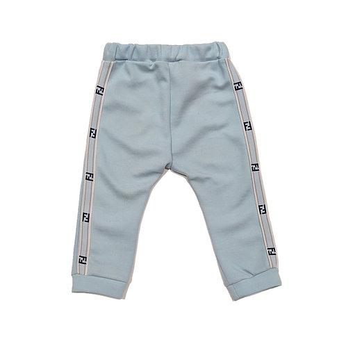 BMF114/F0B93 FENDI BABY BOYS  PANTS