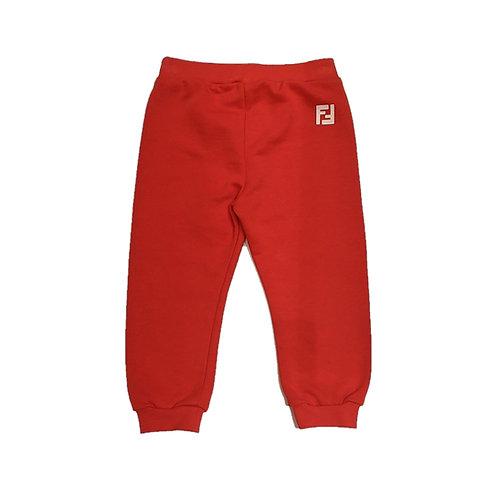 BFF108/F0QC9 FENDI BABY PANTS