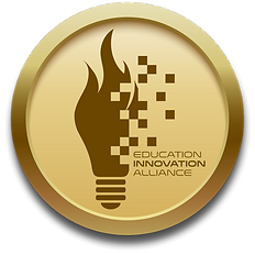 Education Innovation Alliance Badge