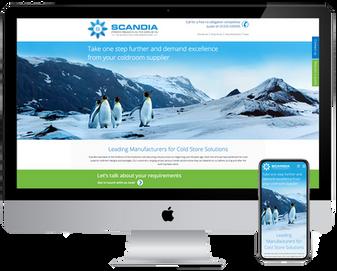 Scandia Refrigeration
