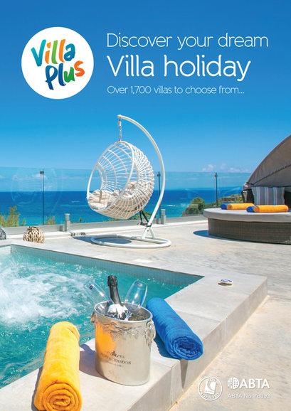Villa Plus Brochure