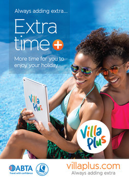 Villa Plus