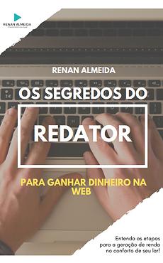 Capa - OS SEGREDOS DO REDATOR .png