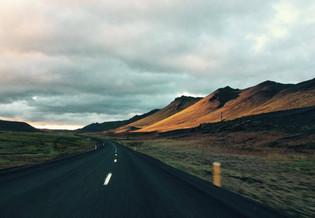 Cestovanie po Islande aneb niekoľko užitočných info
