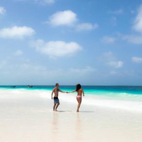 Kam na Zanzibar? Najlepšie pláže a výlety