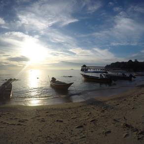 Perhentian Island, miesto splnených snov