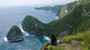 8 dôvodov prečo navštíviť Nusa ostrovy
