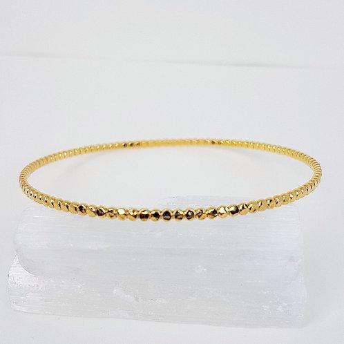 Goldbracelet Beadlets
