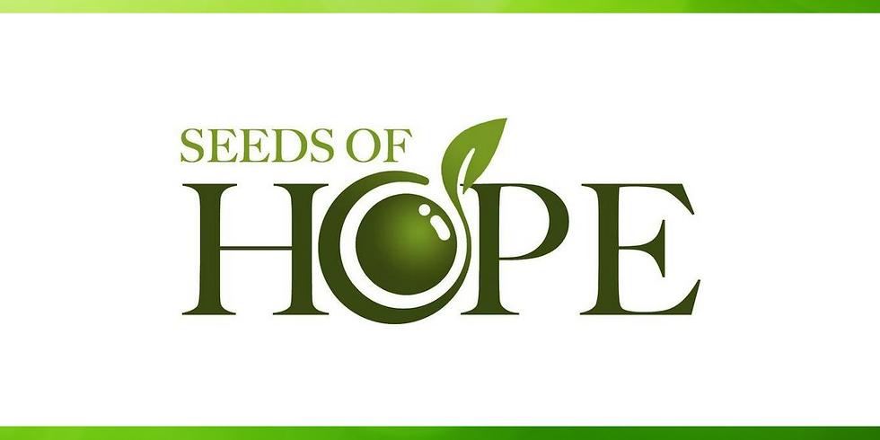 September Seeds of Hope