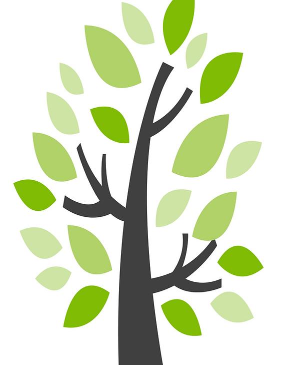 Heritage Tree Logo