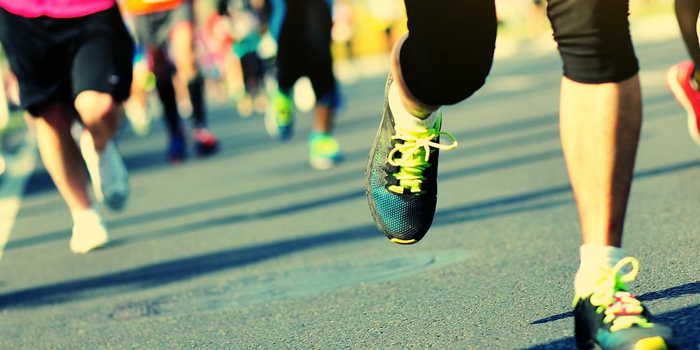 International Overdose Day 5k Run and Walk