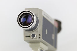 Shallow Focus Photography of White Camer