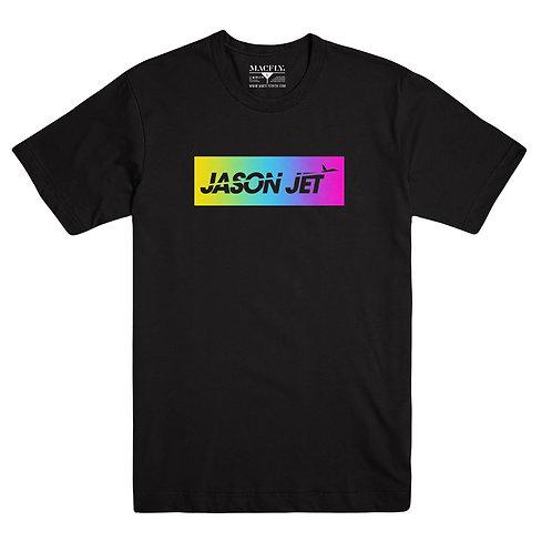JASON JET (Gradient-Tee)
